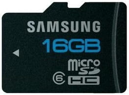 [Accesories] Best Deals for Memory Cards (SDHC)
